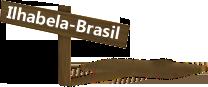 Placa | Ilhabela - Brasil